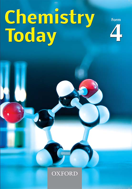 Chemistry Today Form 4 Student's Book