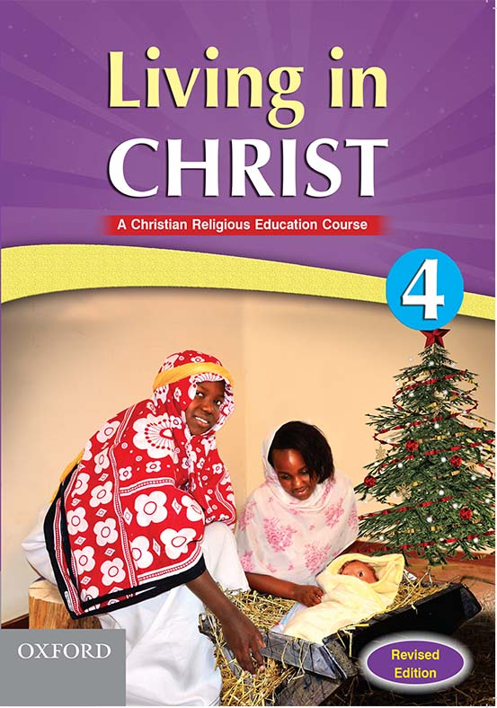 Living in Christ Pupil's Book 4